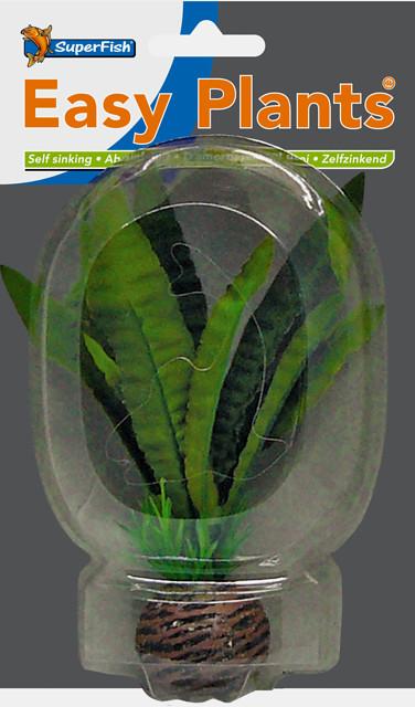 SUPERFISH EASY PLANTS AVANT PLAN 13 CM NMBR. 4 SOIE