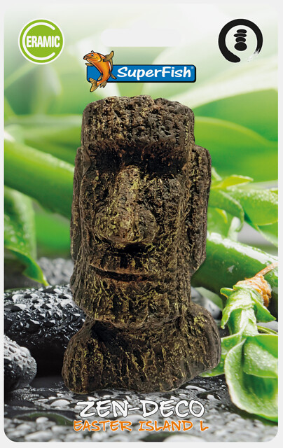 SF EASTER ISLAND LARGE