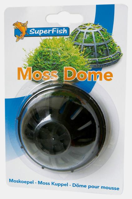 SUPERFISH DÔME POUR MOUSSE