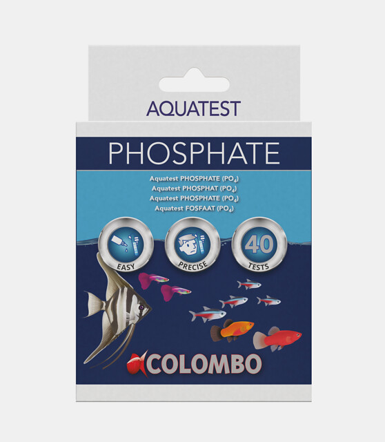 COLOMBO Phosphate AQUA TEST