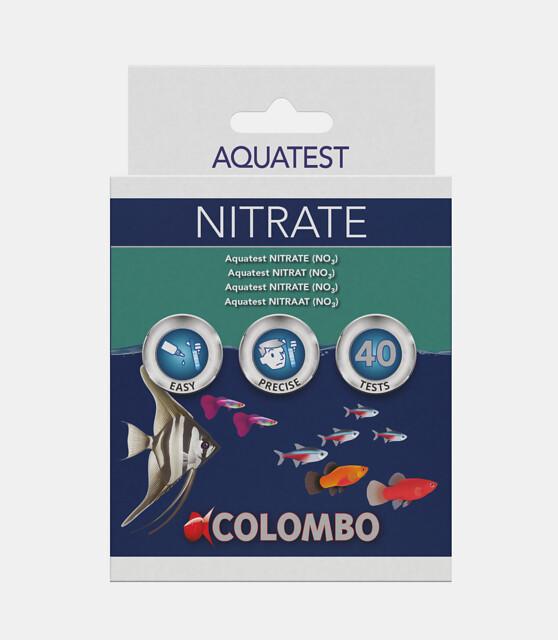 COLOMBO Nitrate AQUA TEST