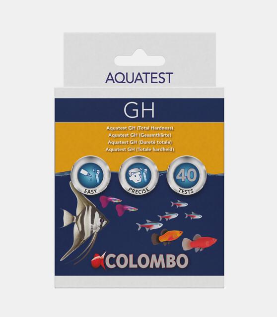 COLOMBO GH AQUA TEST