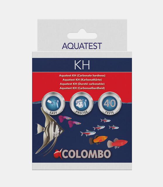 COLOMBO KH AQUA TEST