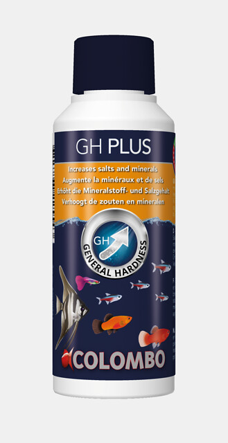 COLOMBO GH plus 250 ml