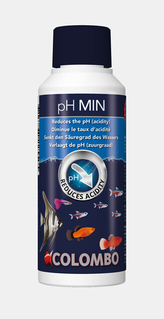 COLOMBO PH min 250 ml