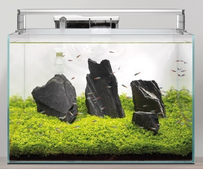 SuperFish Aquarium Scaper 45