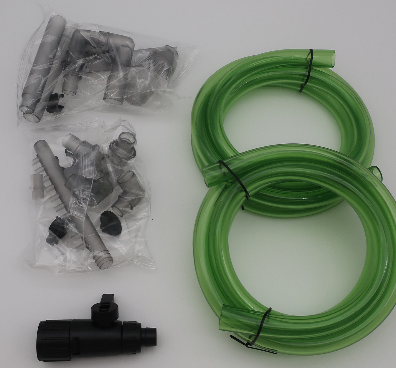 SuperFish Connexion kit de filtre Eco-Flow 120