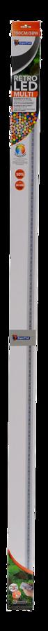 SuperFish Retro LED multi T8 & JUVEL T5 - 58W 150cm