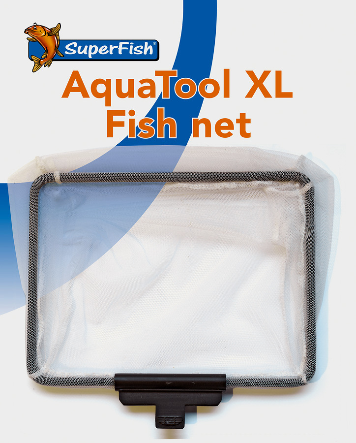 SUPERFISH AQUATOOL XL EPUISETTES 20CM