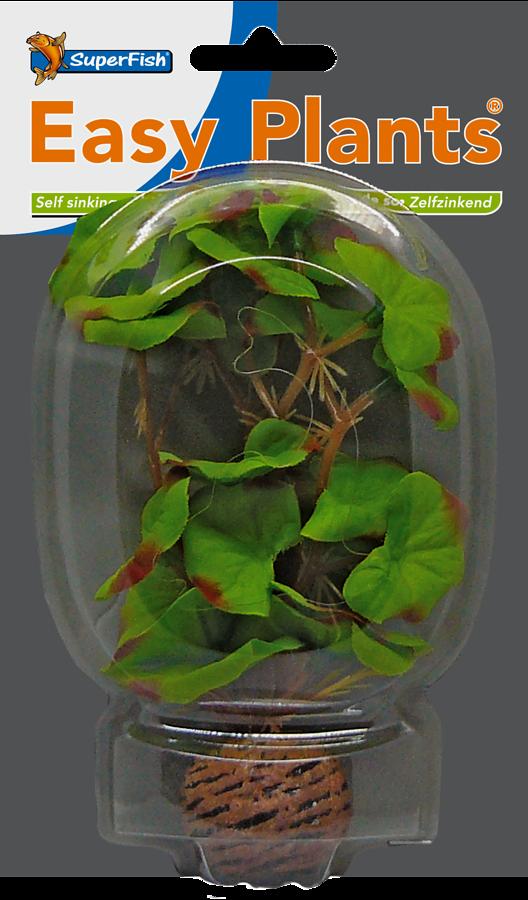 SUPERFISH EASY PLANTS AVANT PLAN 13 CM NMBR. 1 SOIE