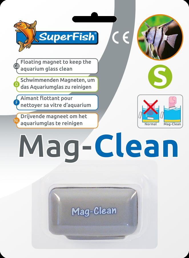 SUPERFISH MAG CLEAN PETIT BLISTÈRE