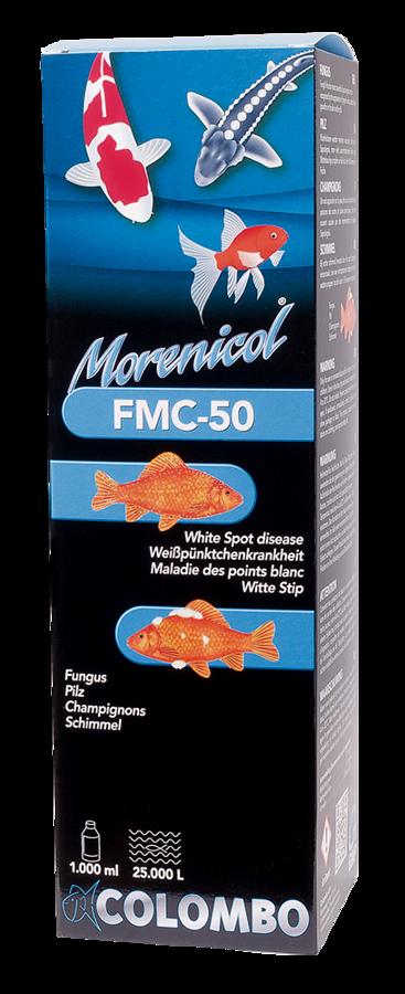 FMC50 250 ML/6.750 LTR