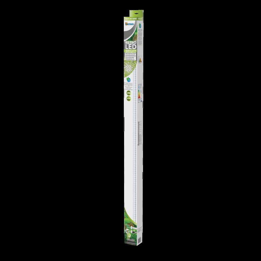 SuperFish Retro LED bright T8 & JUVEL T5 - 38W 100cm