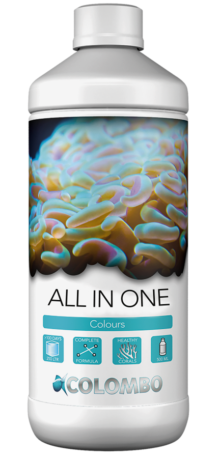 COLOMBO MARINE COLOUR ALL IN ONE 1000 ML