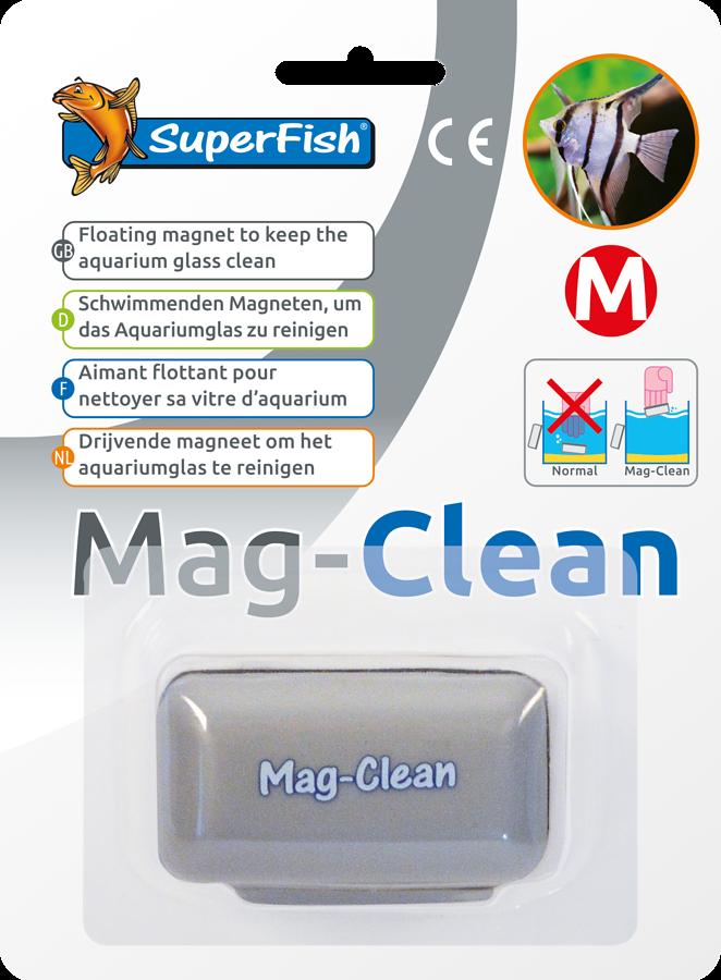 SUPERFISH MAG CLEAN MOYEN BLISTÈRE