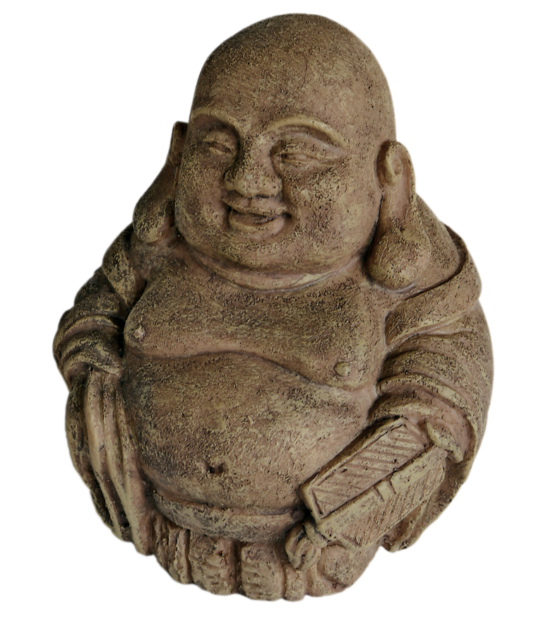 DÉCORATION BASSIN POND ZEN DECO BUDDHA