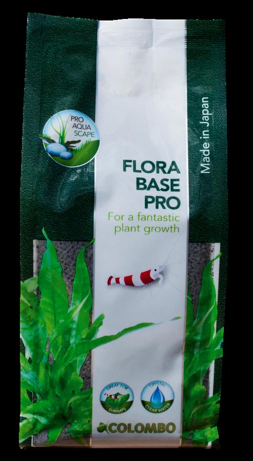 COLOMBO Sol nutritif FLORA BASE PRO fin - 1L