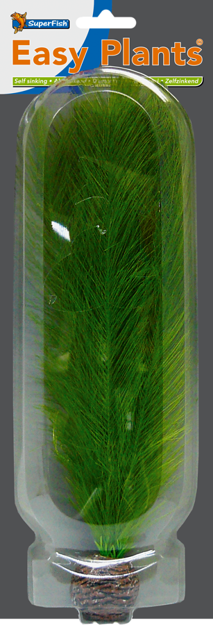 SUPERFISH EASY PLANTS HAUTE 30 CM NMBR. 16 SOIE