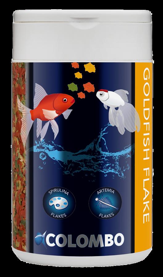 COLOMBO Flocons Poisson eau froide - 150 gr