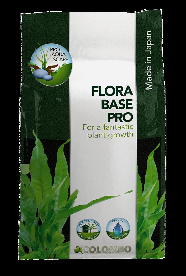 COLOMBO Sol nutritif FLORA BASE PRO fin - 10L