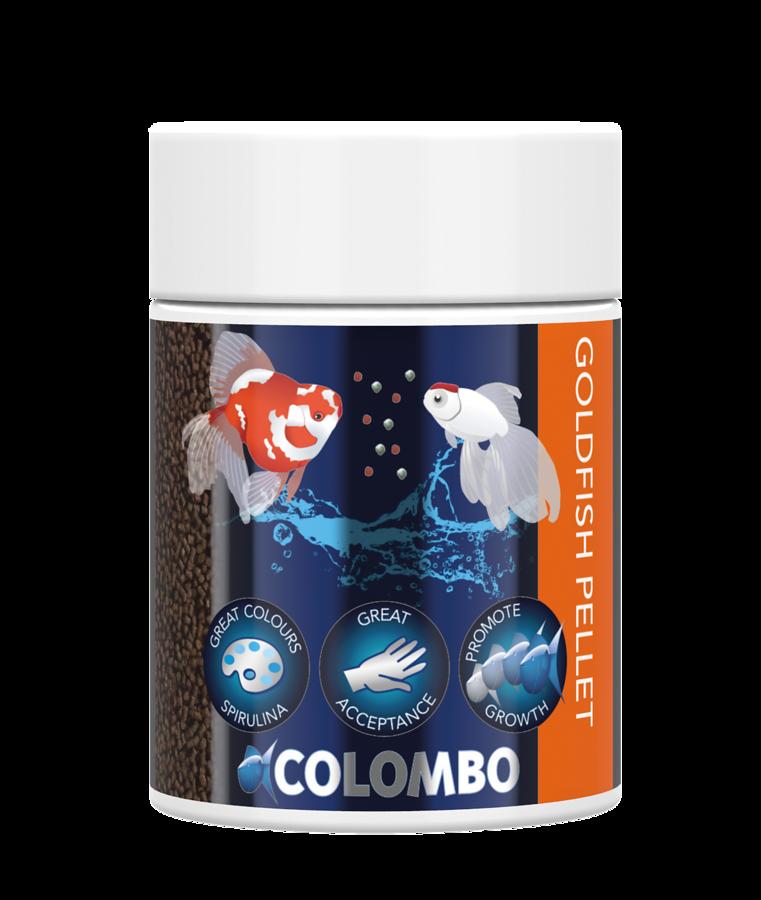 COLOMBO Granules Poisson eau froide - 70 gr