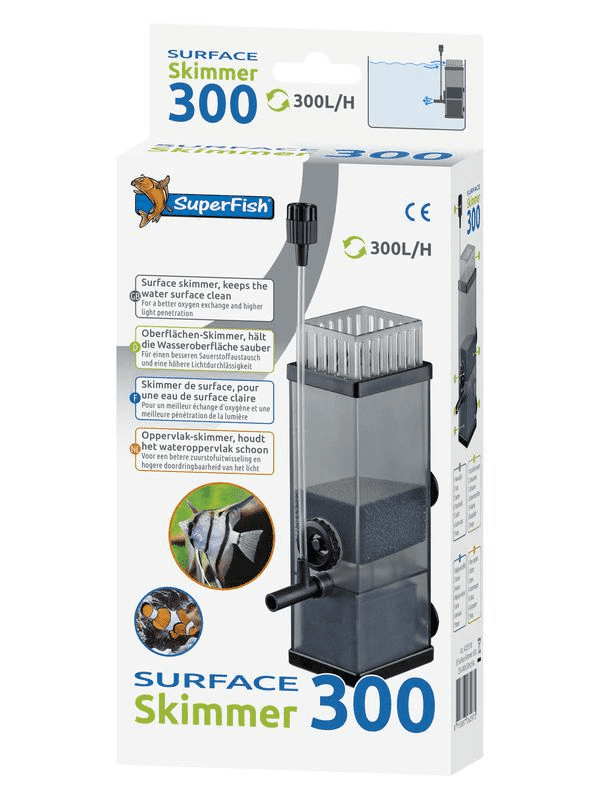 SuperFish Surface Skimmer 300