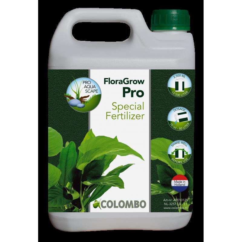 COLOMBO Engrais FloraGrow PRO XL - 2.5 L