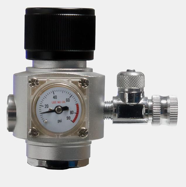 COLOMBO Regulateur de pression CO2 Profi M10