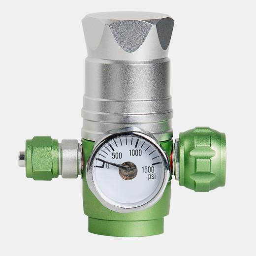 COLOMBO Regulateur de pression CO2 Advance