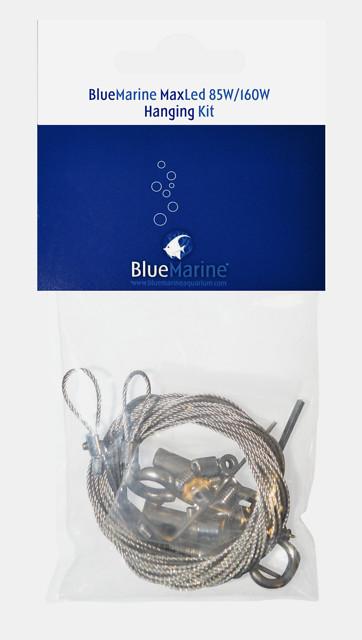 BLUE MARINE MAX LED 80/160 KIT SUSPENSION