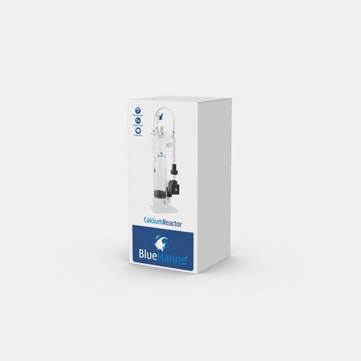 BLUE MARINE  CALCIUM REACTOR 250