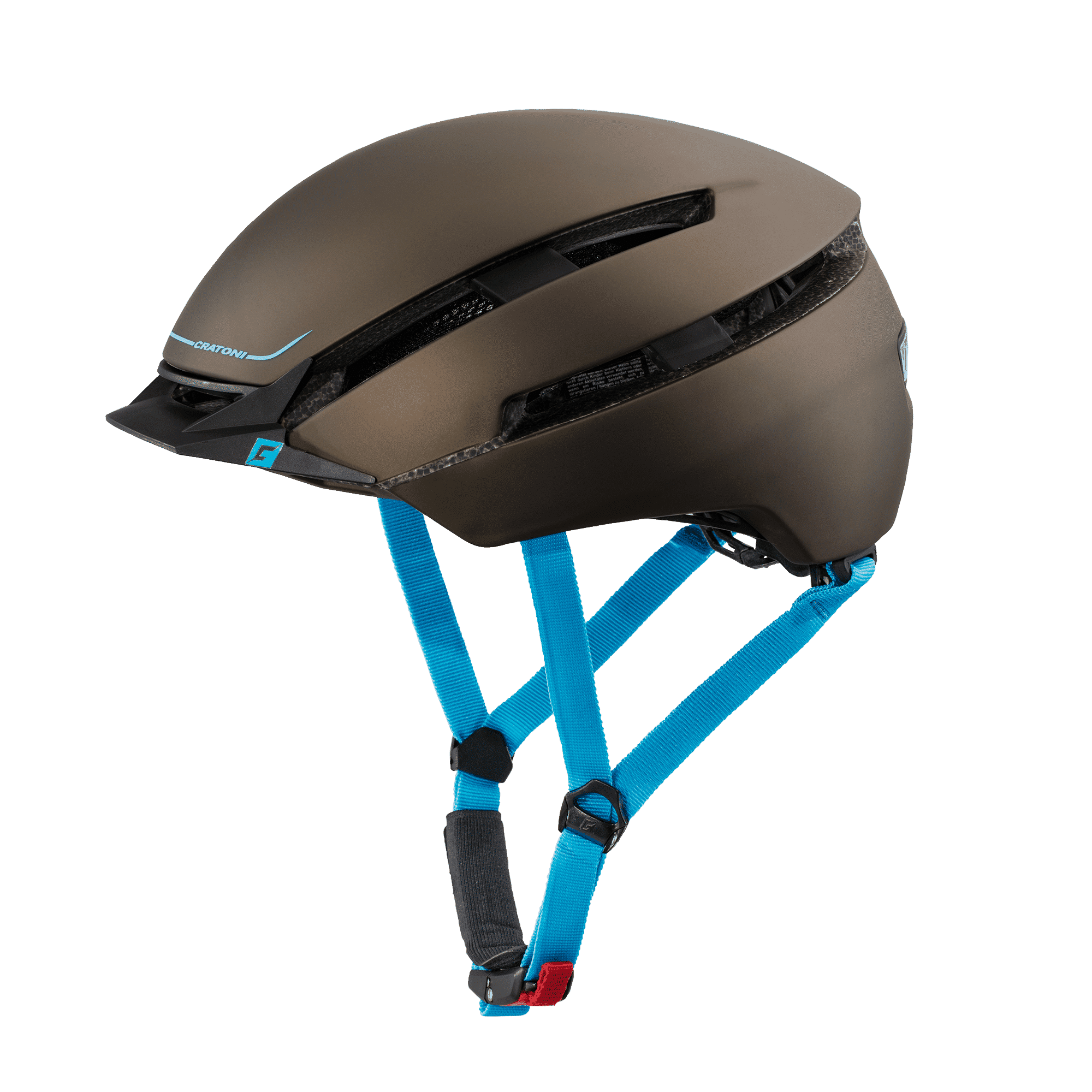 Casque Cratoni C-Loom