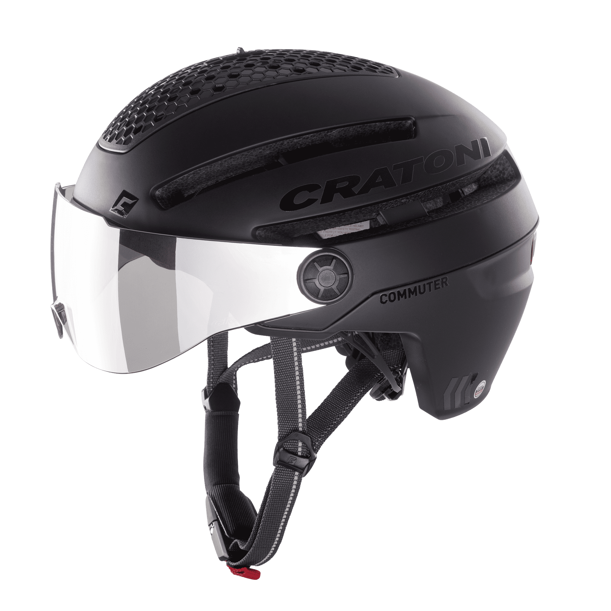 Casque Cratoni Commuter