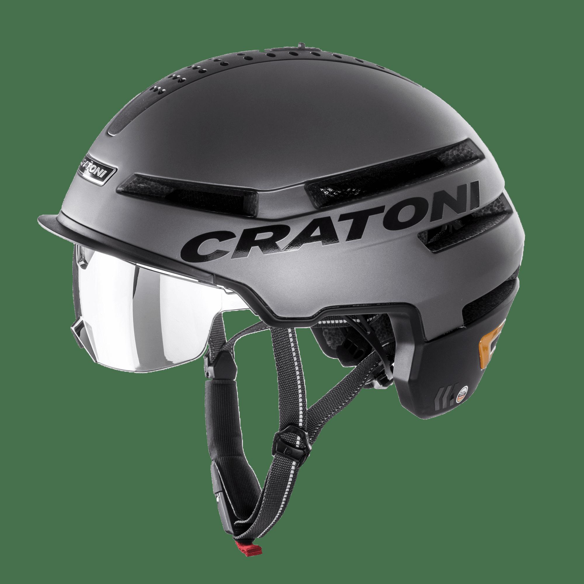 Casque Cratoni Smartride