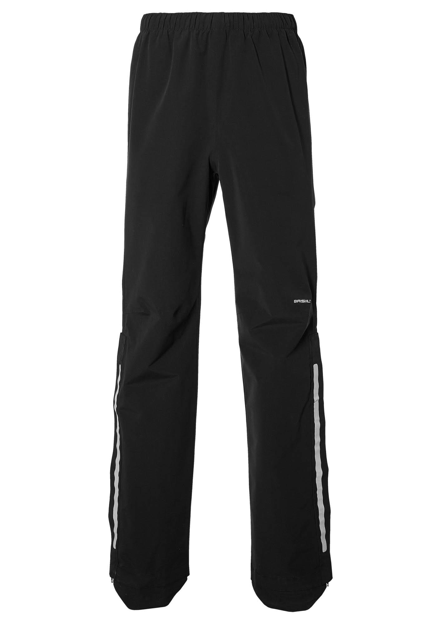Pantalon Imperméable Basil Mosse Homme