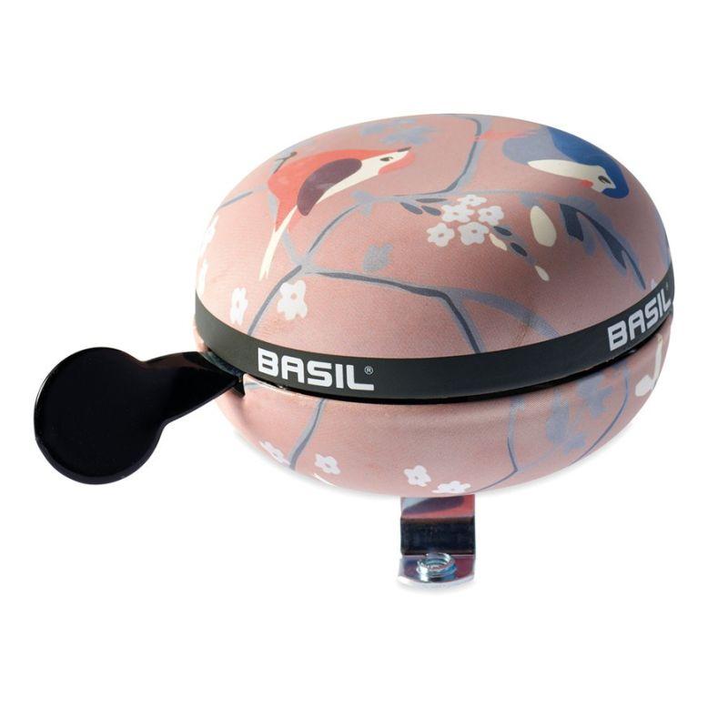 Sonnette Basil Orchid-Pink