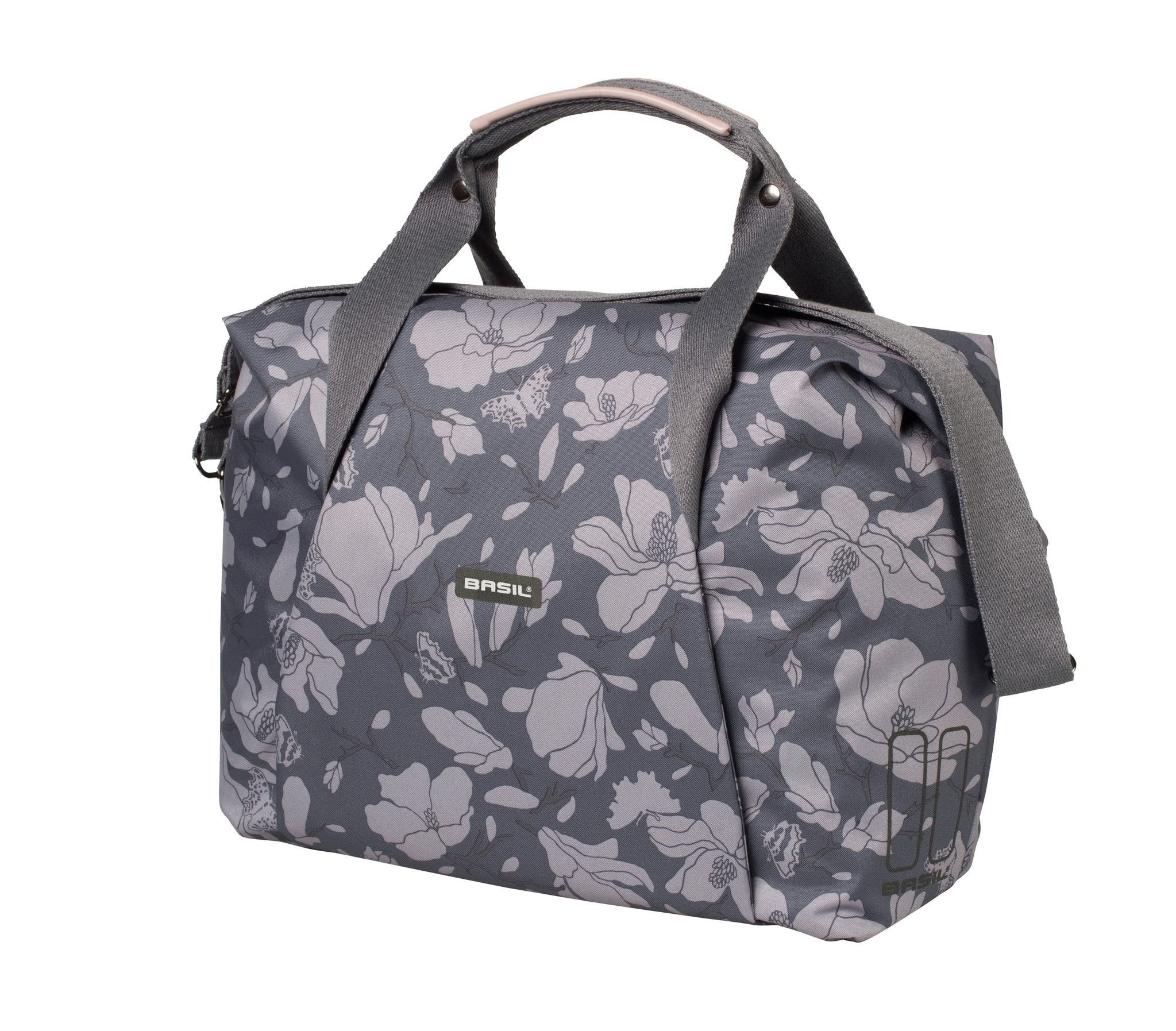 Sacoche Basil Magnolia Carry Bag Blackberry