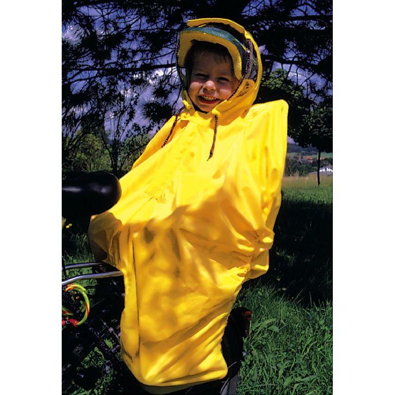 Protection pluie pour enfant
