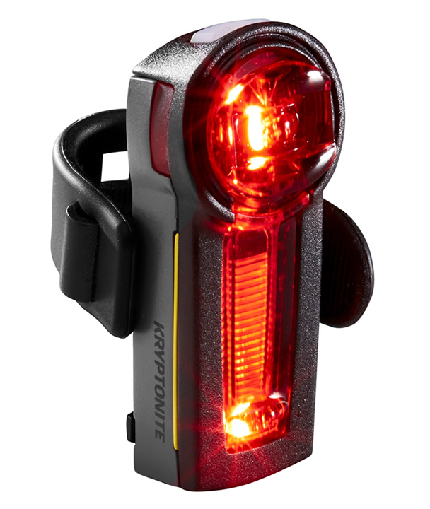 Incite XBR éclairage arrière vélo