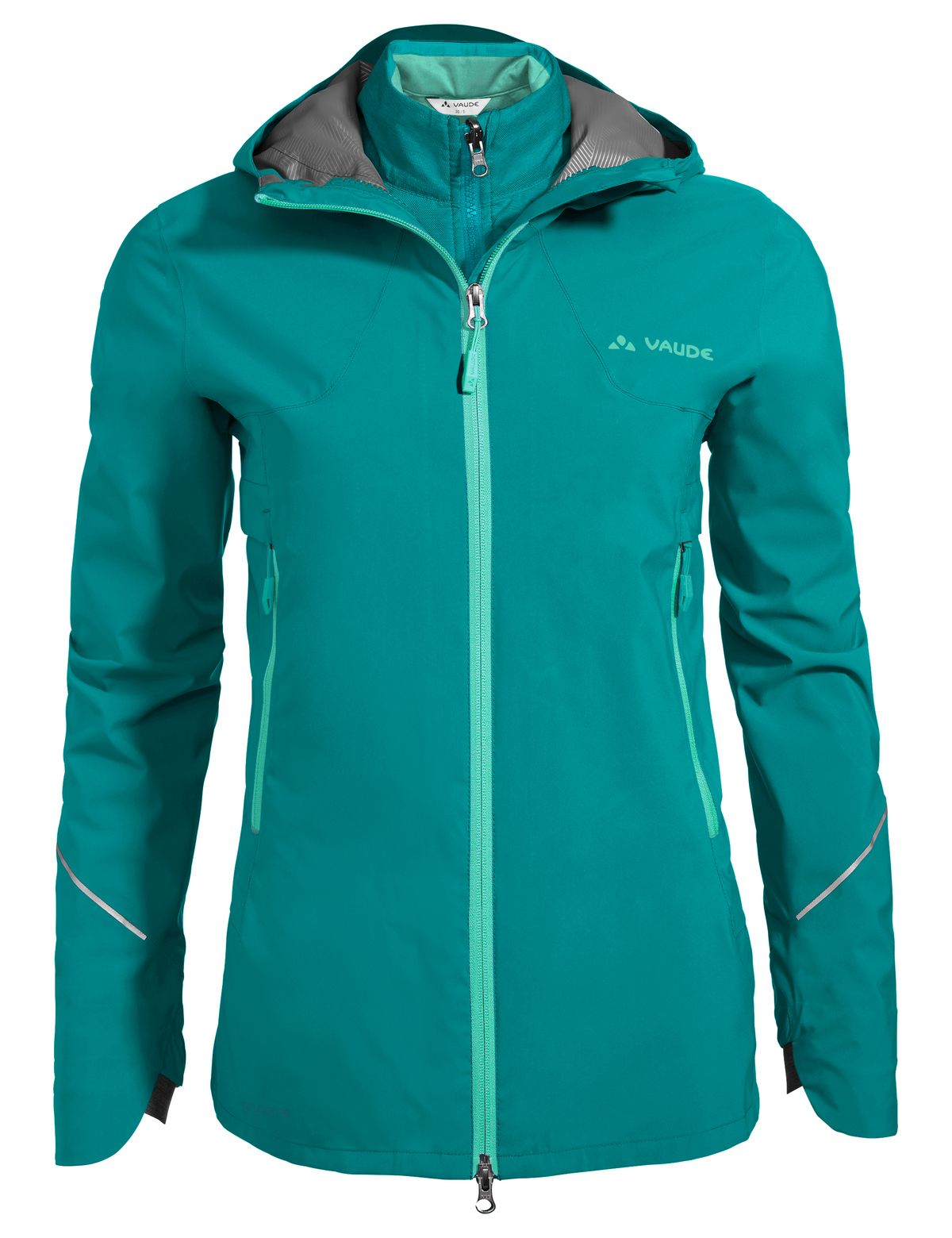 Women\'s Yaras 3in1 Jacket