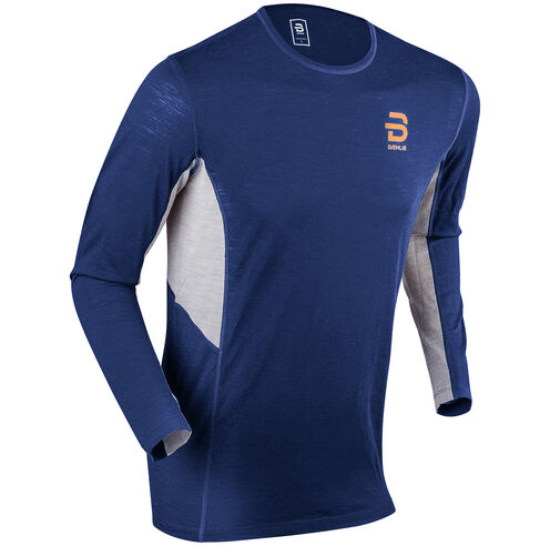 Training Wool Long Sleeve