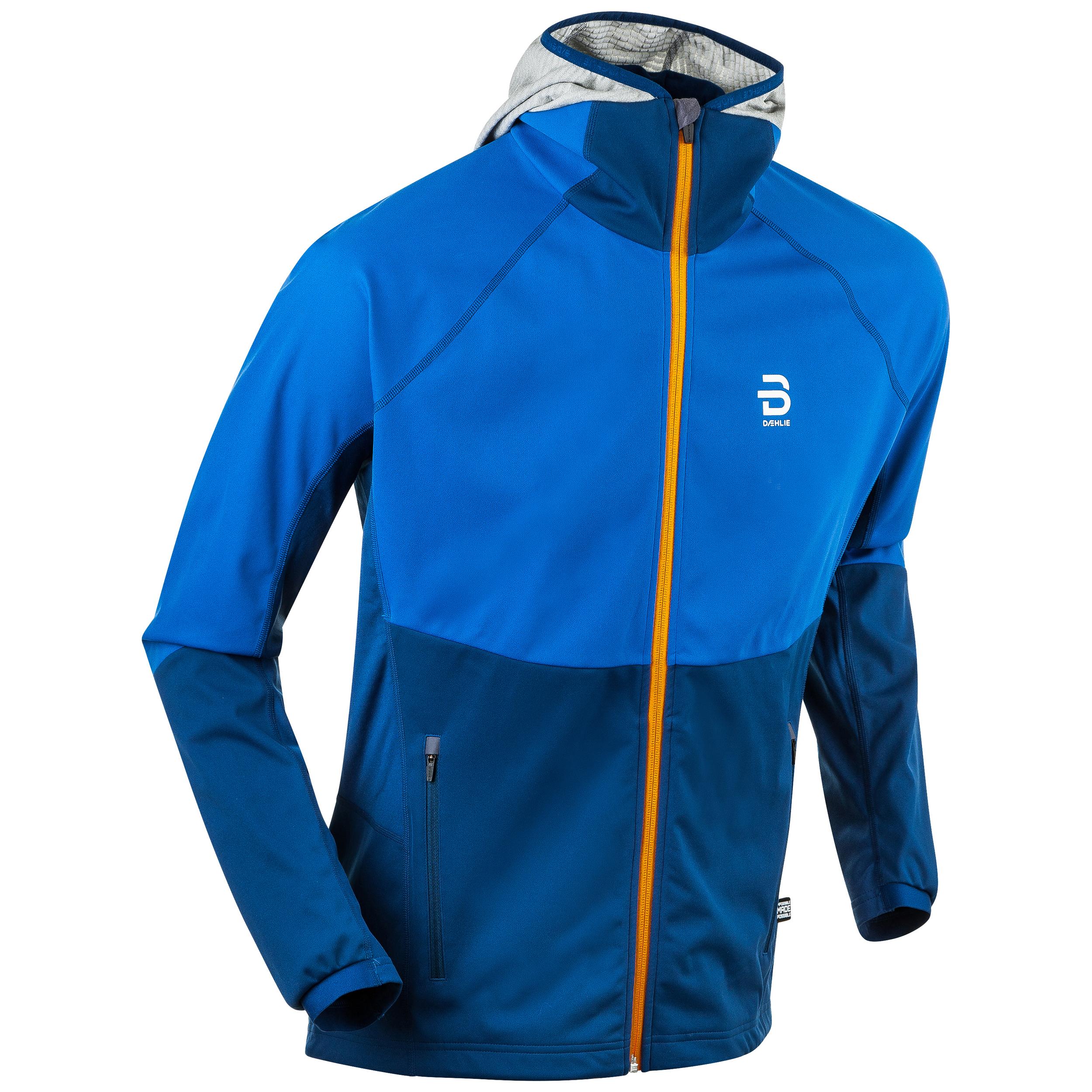 Jacket Extend