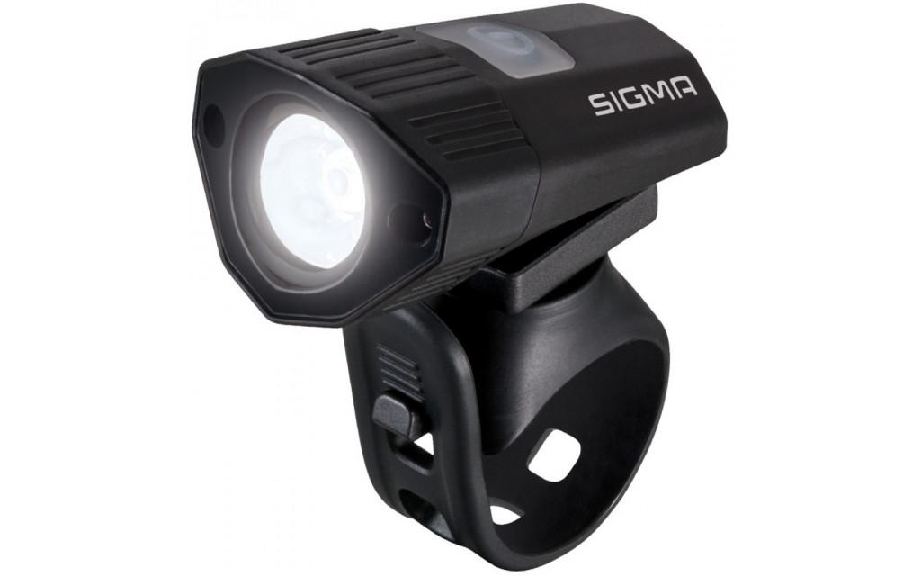 Éclairage avant SIGMA Buster 100