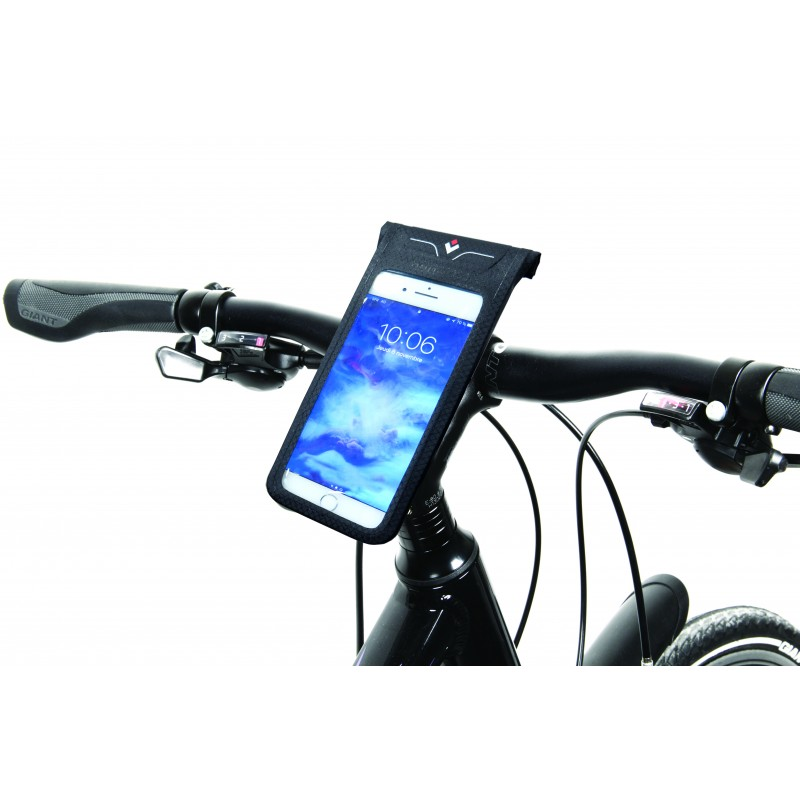 Sacoche smartphone WATERPROOF