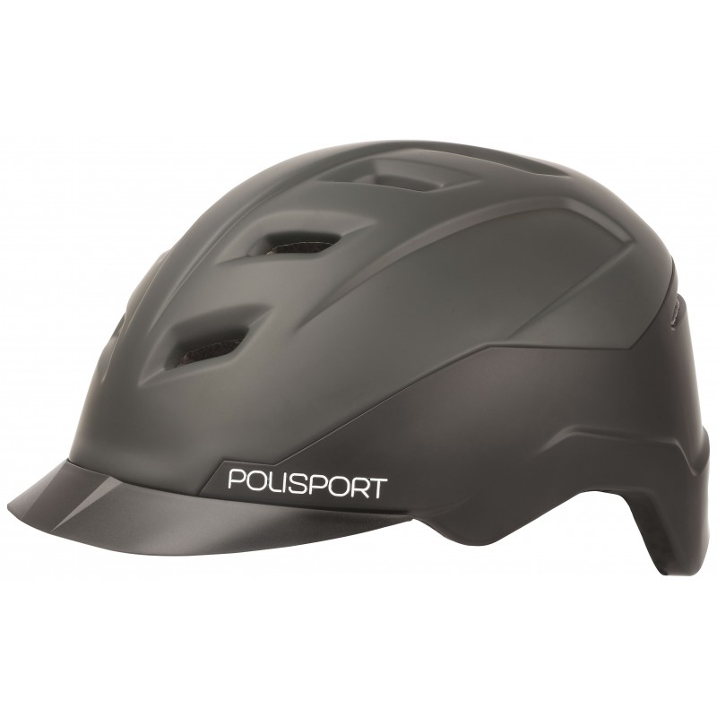 Casque E\'City in-mold