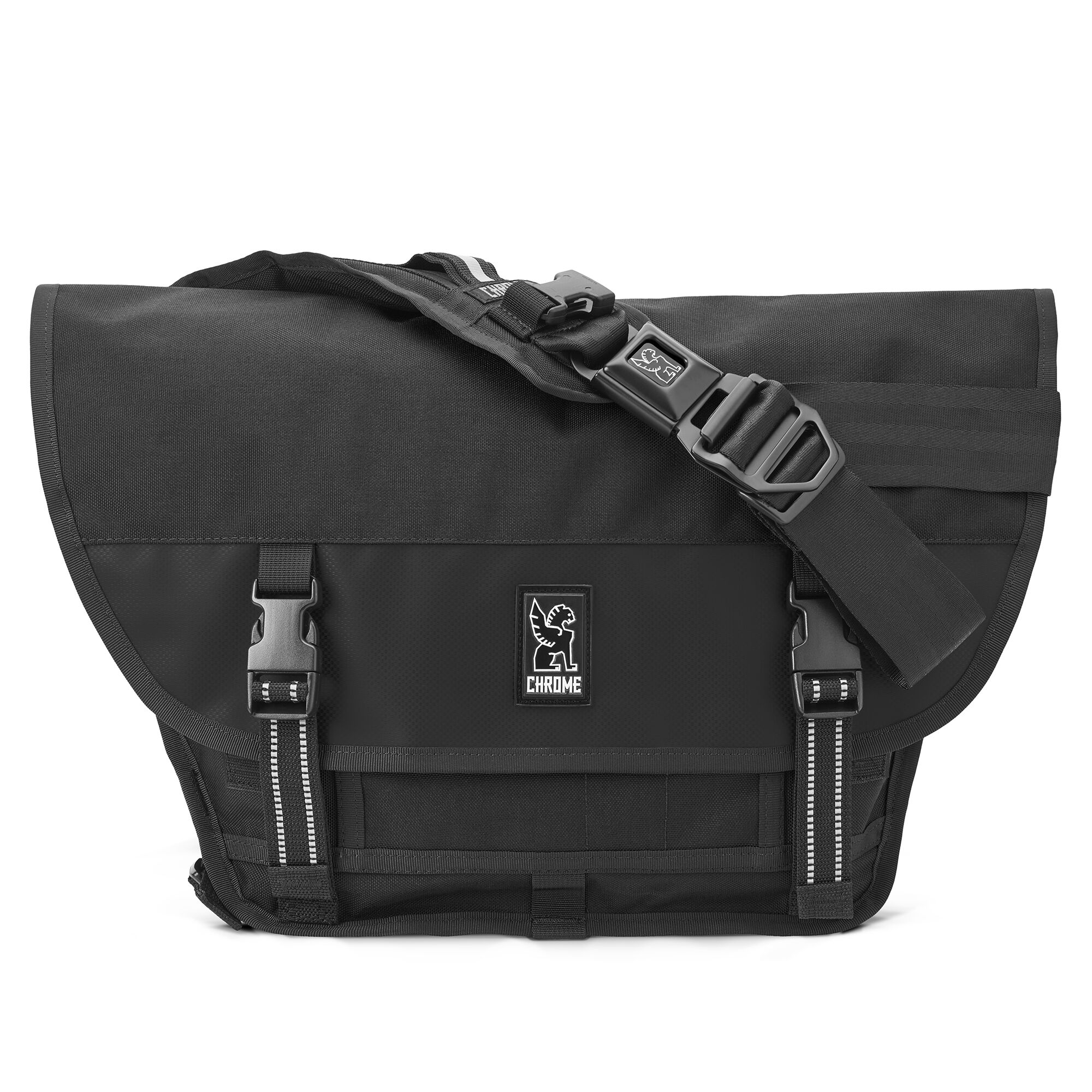 Sac à dos Chrome Mini Metro Black