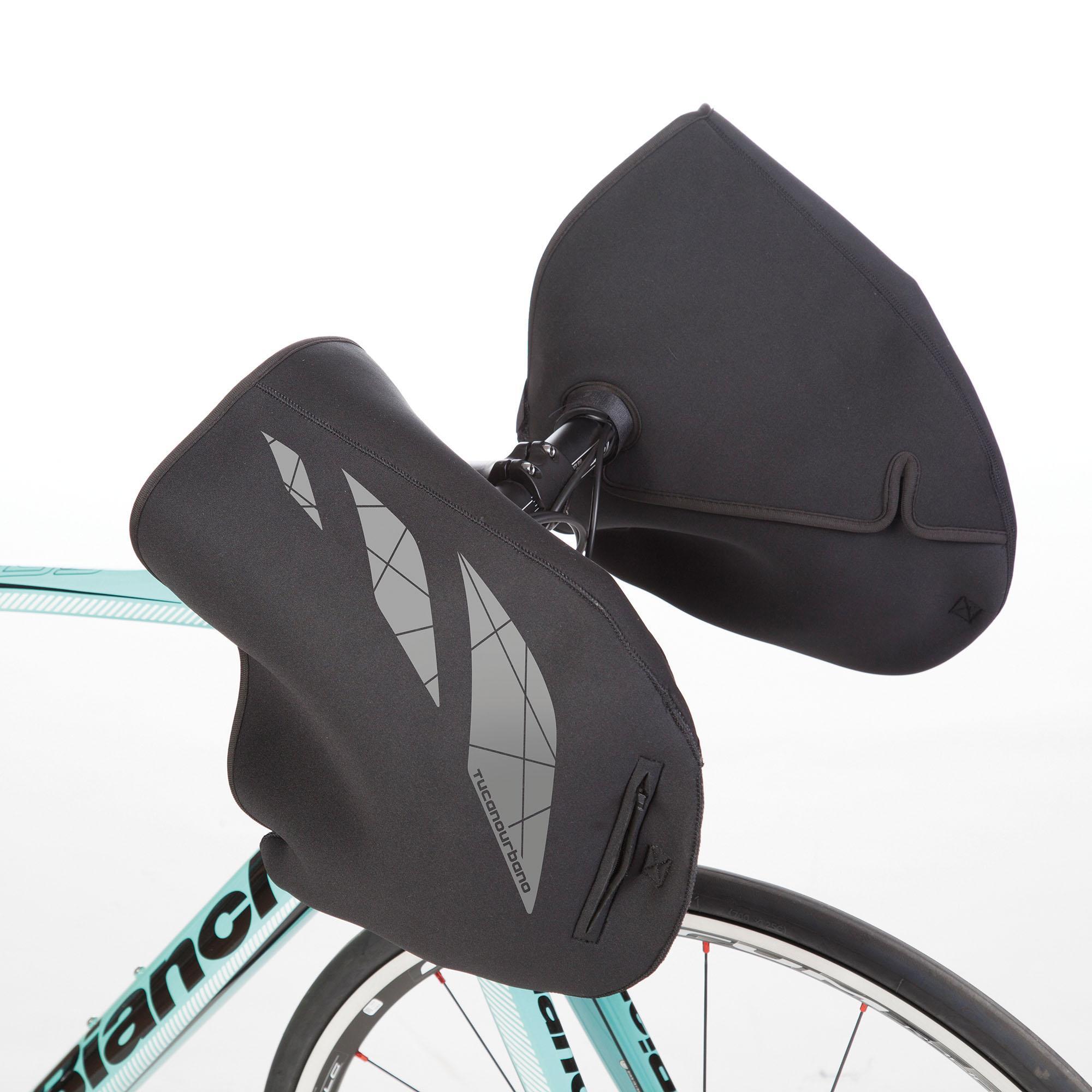 Manchon pour guide vélo route