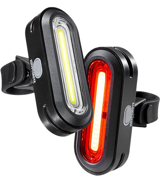Éclairage avant/arrière F100/R50