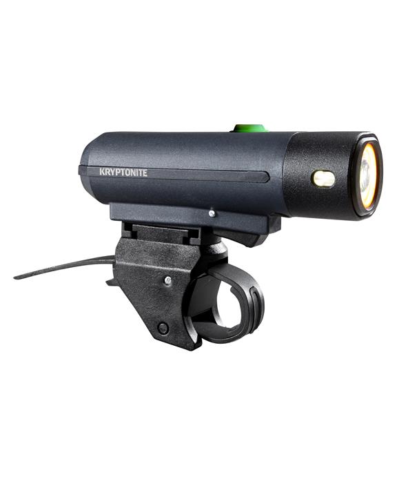Éclairage avant F500