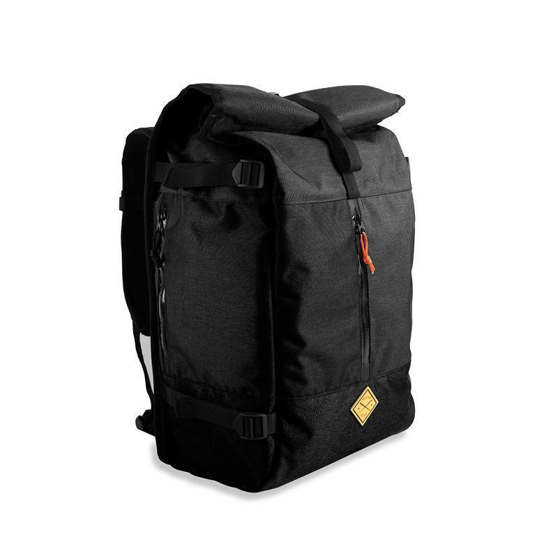 Commuter Backpack Restrap